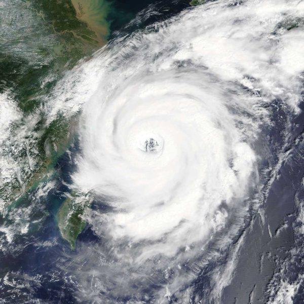 台風から家を守る直前対策