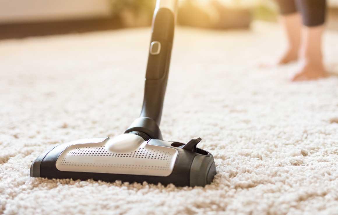 効果的なのが掃除です